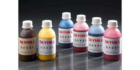 Sublimation Inks