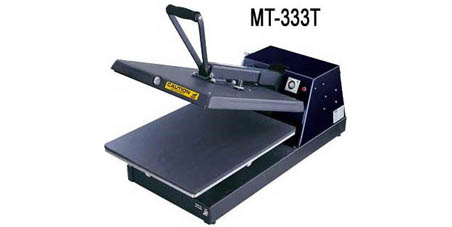 Air Automatic Heat Transfer Press - MT-333T / MT-343T