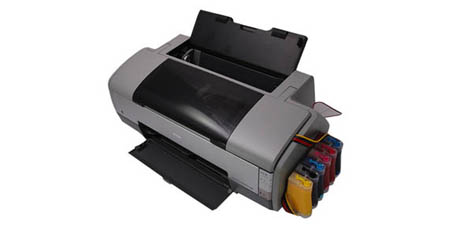 Best Color Inkjet Printers