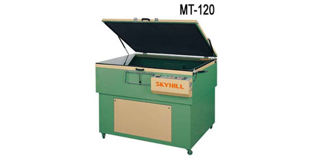 Self Contained Exposure Unit - MT-120 / MT-150