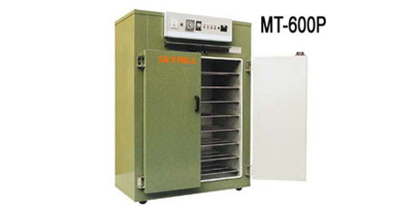 High Speed Dryer - MT-600P / MT-750P / MT-900P