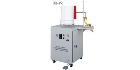 Flame Surface Treatment Equipment - MT-PA / MT-PL / MT-PR